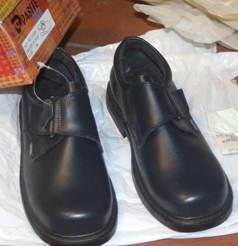 Zapatos Pasite