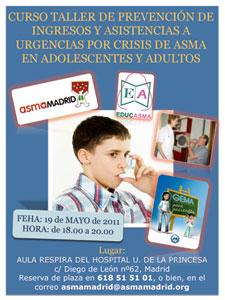 Curso asma