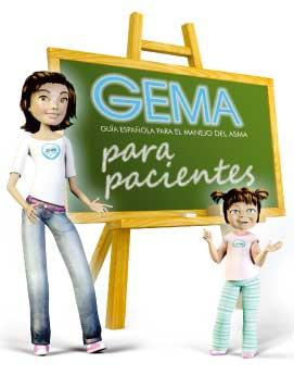 GEMA Pacientes
