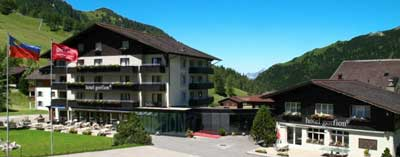 Hotel Gorfion