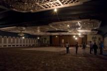 Statler Hotel Dallas Ballroom