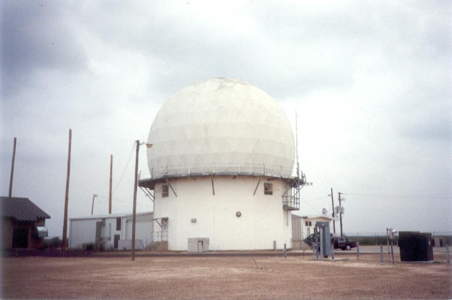 Air Route Surveillance Radar Arsr Photographs