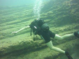 Paphos diving