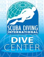SDI diving center