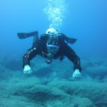 Technical diving in Limassol