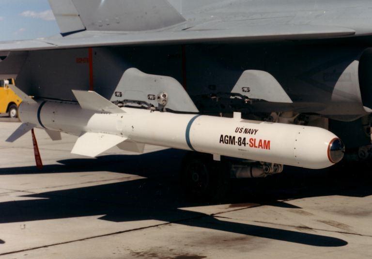 agm-84e slam ile ilgili görsel sonucu