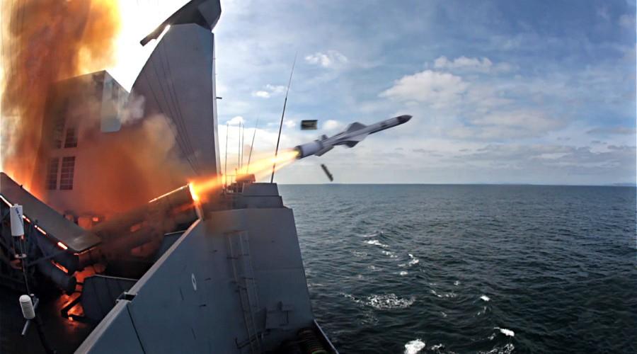 chevalier paul frigate exocet ile ilgili görsel sonucu