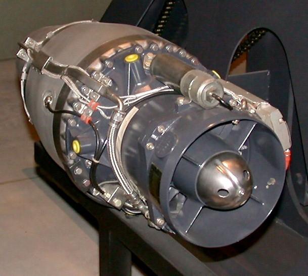 Teledyne CAE J402.jpg