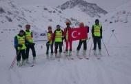 Ergan 2017 Dağ Kayağı Dünya Kupası Hazırlıkları