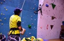 Spor Tırmanış Temel Seviye Eğitim Kursu - Samsun Katılımcı Listesi