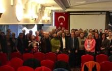 Antrenörlük Eğitim Semineri Ankara'da gerçekleştirildi.