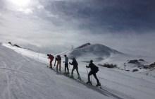 Dağ Kayağı Temel Eğitimi - Erzurum ve Isparta Katılımcı Listeleri