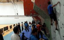 Spor Tırmanış İleri Seviye Eğitim Kursu - Diyarbakır Başvuruları