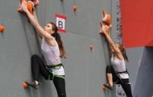 Spor Tırmanış Küçükler ve Gençler Hız Şampiyonası 2. Ayak - Bursa Başvuruları