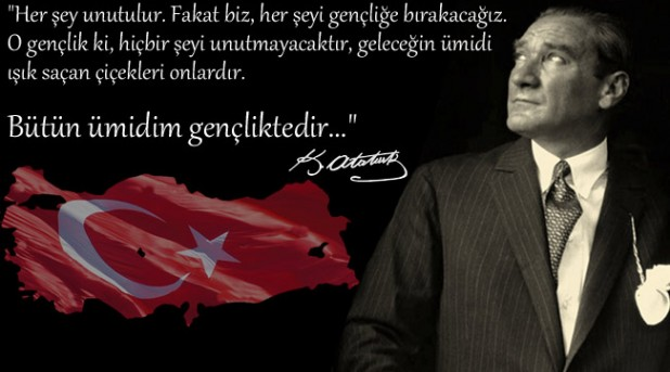 TDF Başkanı Doç. Dr. Ersan Başar'dan 19 Mayıs Mesajı