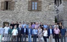 ISMF Genel Kurul Toplantısı Andorra'da Yapıldı.