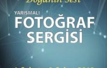 Doğanın Sesi Fotoğraf Sergisi İzmir'de.