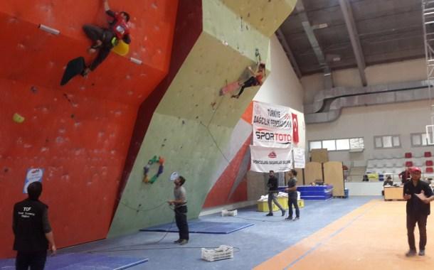 Spor Tırmanış Aday Hakem Yetiştirme Kursu – İzmir Katılımcı Listesi