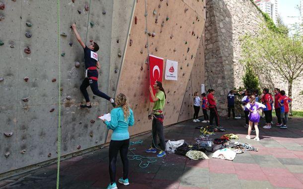 Spor Tırmanış Aday Hakem Yetiştirme Kursu – Diyarbakır Katılımcı Listesi