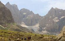 Hakkari Sat Dağları Tırmanışı Başvuruları