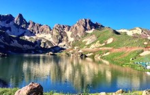Hakkari Sümbül Dağı Tırmanışı