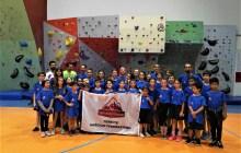 Spor Tırmanış Küçükler C-D Aday Milli Takım Kampı (Boulder-Lider)– Isparta  Katılımcı Listesi