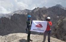 2018 Proje Bazlı Tırmanışlar - Maden Boğazı Yeni Rotalar