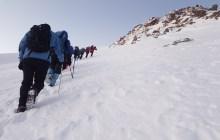 Kış Yürüyüş Liderliği - İzmir Katılımcı Listesi