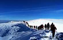 Kış Gelişim Eğitimi – Muş Katılımcı Listesi