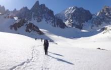Kaçkar Dağı Kış Tırmanışı ve Dağ Kayağı Faaliyeti Katılımcı Listesi