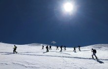 Dağ Kayağı İleri Seviye Eğitimi – Muş Başvuruları