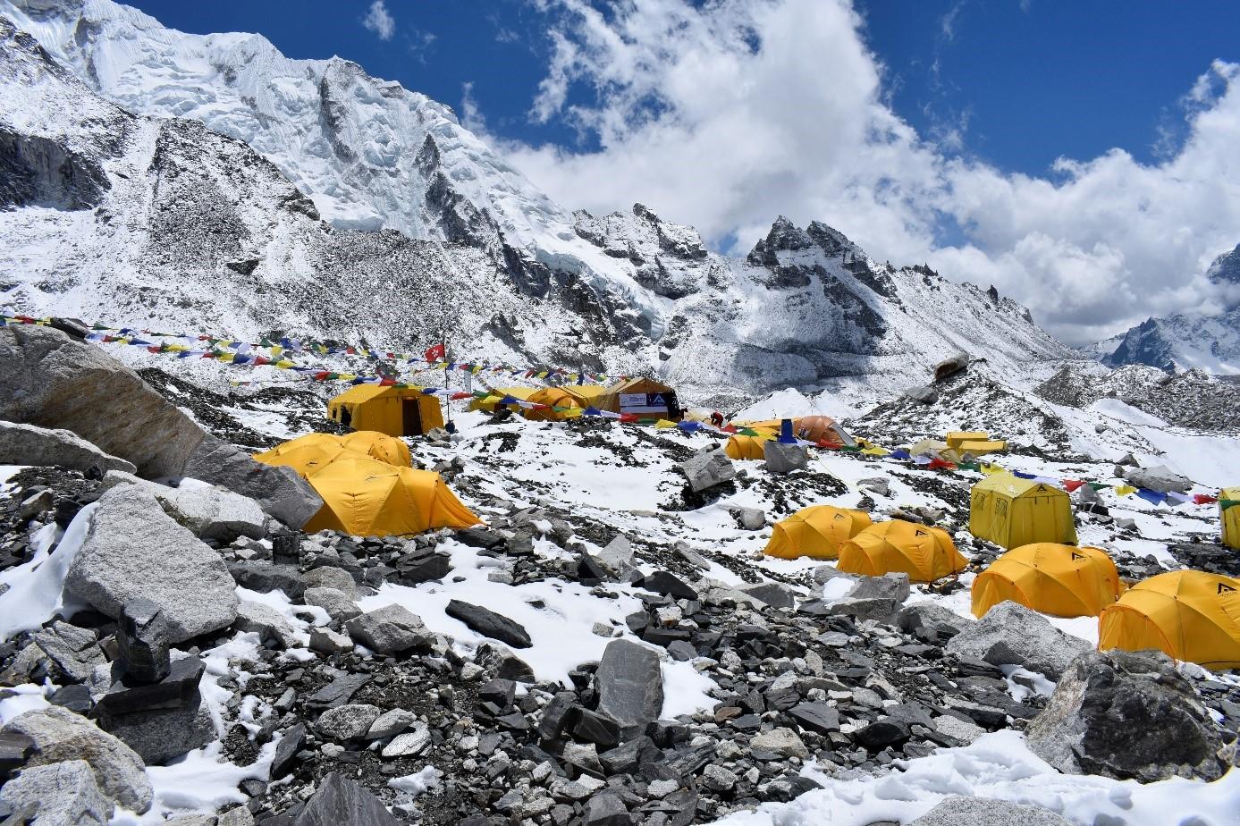 2020 TDF Proje Bazlı Tırmanış Başvuru Duyurusu