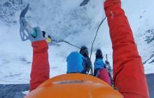 Buz Tırmanış Uygulama Semineri