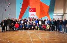 Spor Tırmanış Aday Milli Takım Kampı Hız – Trabzon Katılımcı Listesi