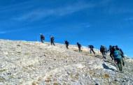 Yaz Yürüyüş Liderliği Antalya Kursu İçin Erteleme Duyurusu