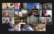 UIAA Güvenlik Komitesi Toplantısı Çevrimiçi Gerçekleştirildi