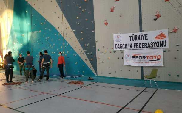 Spor Tırmanış 2021 Yılı Sonuçları