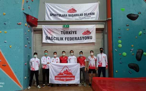 Spor Tırmanış İleri Seviye Eğitimi İstanbul Katılımcı Listesi
