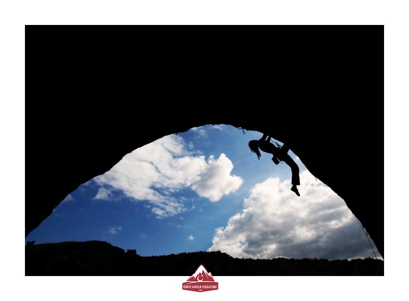 Spor Tırmanış Antrenör Semineri – Uzaktan Eğitim Programı