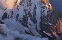 Ushba Dağı Kuzey Zirve Tırmanışı Başarı İle Gerçekleştirildi