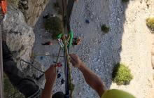 Çok İp Boylu Kaya Tırmanış Eğitimi-Niğde Katılımcı Listesi
