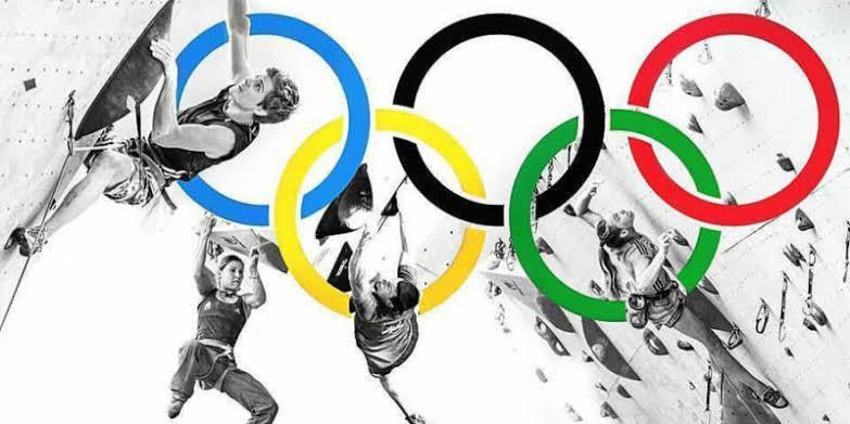 Olimpiyat Oyunları Spor Tırmanış Finalleri TRT'de Canlı Yayınlanacak