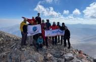 Aydos Dağı Zirve Tırmanışı
