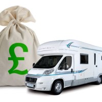 COUNTING THE COST OF CAMPSITES