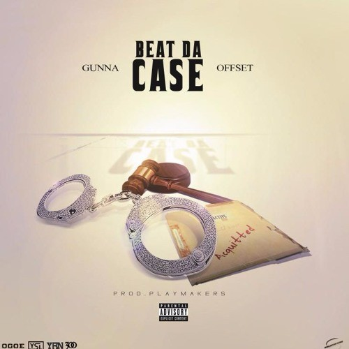 Gunna x Offset - Beat Da Case