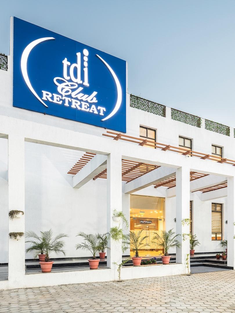 TDI Club Retreat Mohali