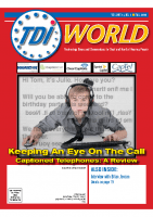 Vol. 41 Issue 4 (2010) Keeping an Eye on the Call