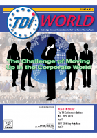 Vol. 46 Issue 1 (2015) The Challenge of Moving Up in the Corporate World