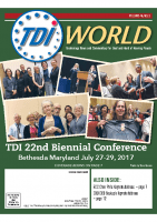 Vol. 48 Issue 2 (2017) TDI 22nd Biennial Conference (Post Conf)