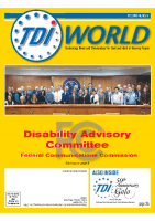 Vol. 48 Issue 3 (2017) Disability Advisory Committee